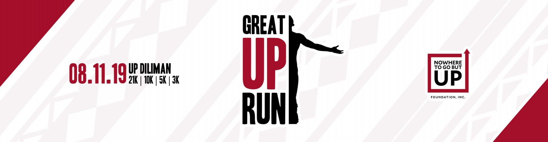 The Great UP Run
