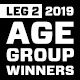 RUNRIO TRILOGY 2019 LEG 2 AGE GROUP WINNERS!