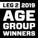 RUNRIO TRILOGY 2019 LEG 2 AGE GROUP WINNERS!