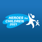 Sign up for the UNICEF Heroes for Children 2021