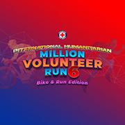 NEW VIRTUAL PERIOD for Million Volunteer Run 6!