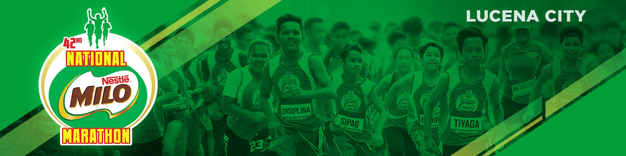 42nd National MILO Marathon - Lucena Leg