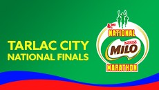 2019 National MILO Marathon Finals