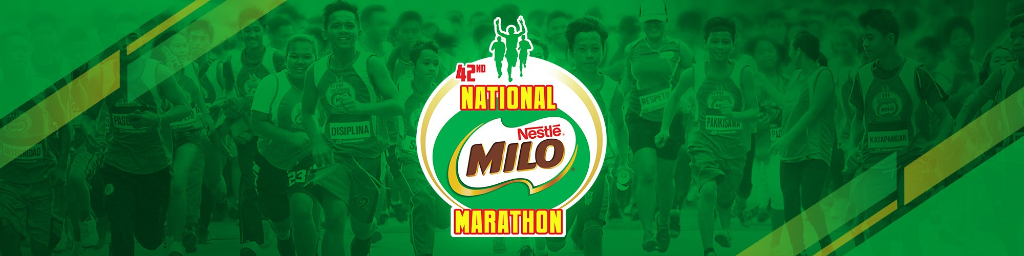 42nd National MILO Marathon - Gensan Leg