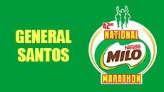 42nd National MILO Marathon - Gensan Leg
