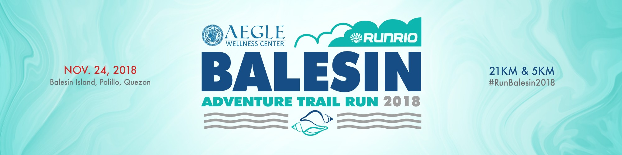 Balesin Adventure Trail Run 2018