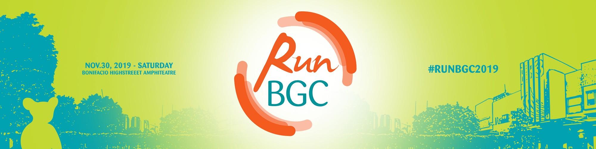 BGC RUN 2019