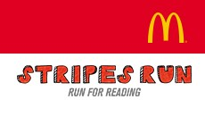 McDonald's Stripes Run