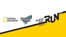 NATGEO Earth Day Run 2020