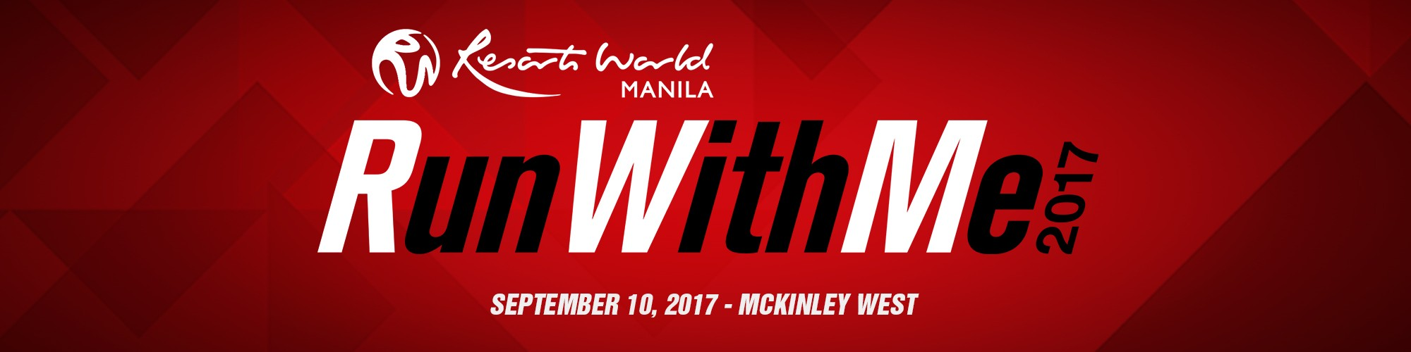 RUNRIO - Resorts World Manila 2017-09-13 05:28