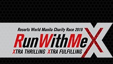 Run With Me 2019