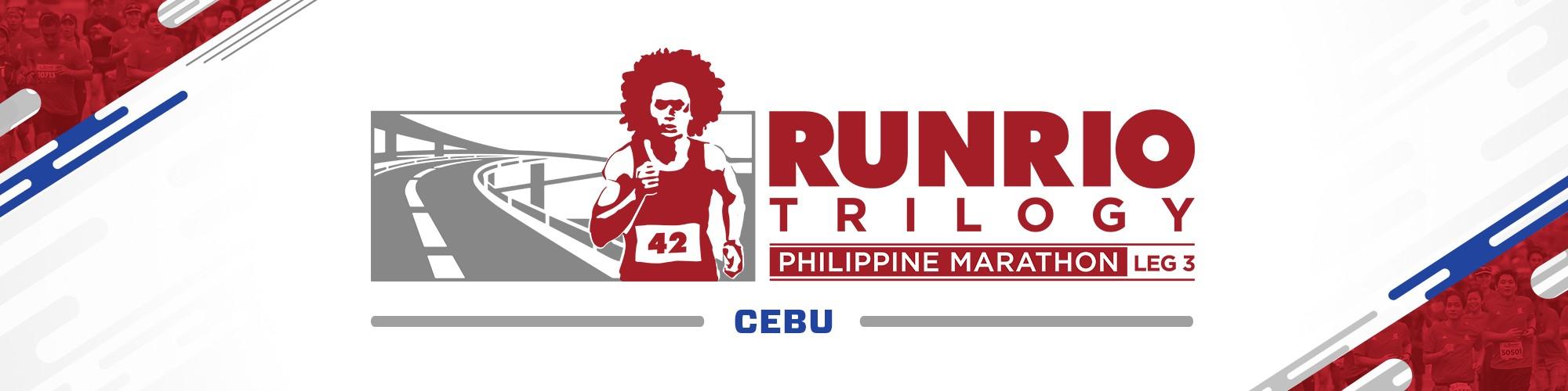 RUNRIO TRILOGY Cebu leg 3
