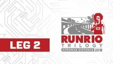 RUNRIO TRILOGY LEG 2