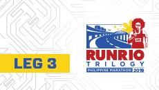 RUNRIO TRILOGY LEG 3