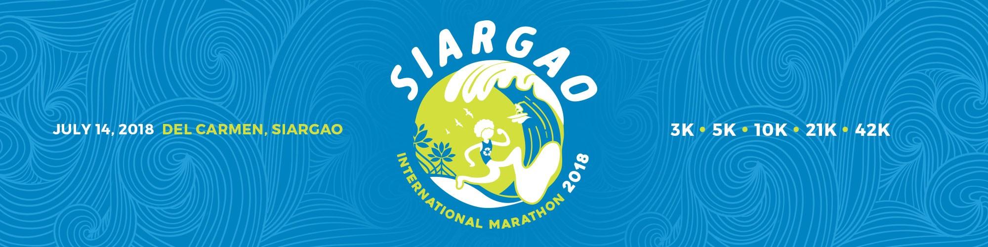 Siargao International Marathon