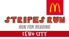 Stripes Run Cebu