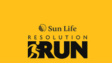 Sunlife Resolution Run