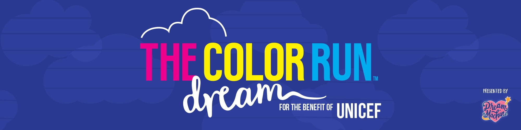 The Color Run Dream World Tour
