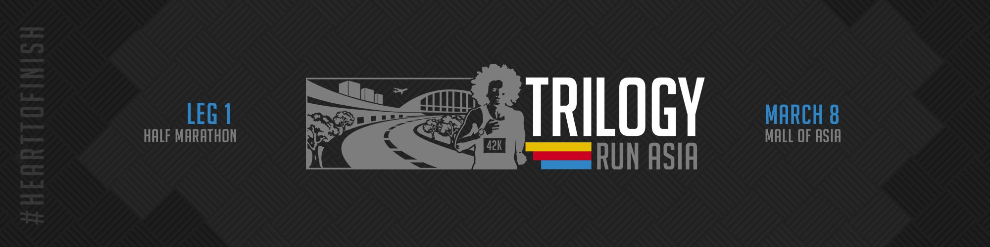 TRILOGY RUN ASIA 2020 Leg 1